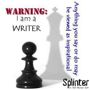 WriterIcon2012