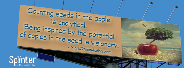 Apples in Seed
