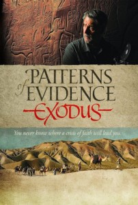 Patterns of Evidence_DVD