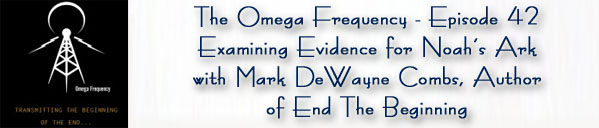 Interview_The Omega Frequency