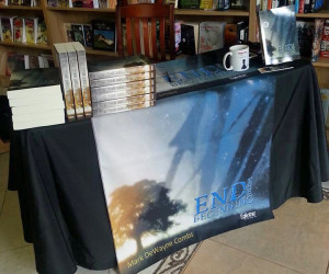 Book Signing Table Crop