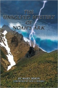 Noahs Ark Unsolved Mystery