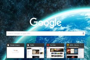 Google Search URL
